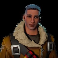 Legendary (Nomad)