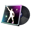 Fortnite Disko Musik