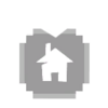 Fully contained icon