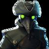 Igor, médecin antipeste