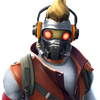 Star-Lord Outfit - Outfit - Fortnite