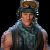 Patrouilleur Icon