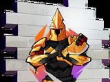 Ultima Knight (spray)
