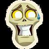 Embarrassed - Emoticon - Fortnite
