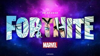 Launch Trailer for Fortnite Chapter 2 - Season 4
