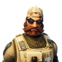 Fortnite Rammbock