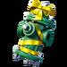 Holiday Hydrant - Back Bling - Fortnite