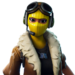 Velocity - Outfit - Fortnite