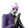 Joker Obscur Icon