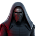 Kylo Ren - Outfit - Fortnite