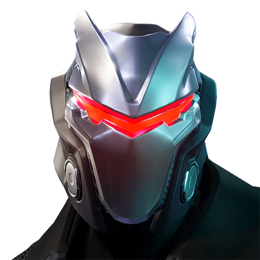Omega Stage 5 - Outfit - Fortnite