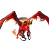 Burning Beast - Glider - Fortnite