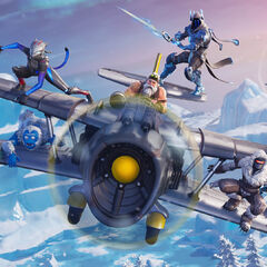 Season 7 Loading Screen