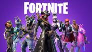 Fortnite Battle Pass Saison 6 Promo