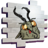 Moth - Spray - Fortnite
