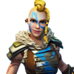 Thora, foudroyeuse