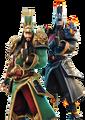 Guan Yu (Styles)