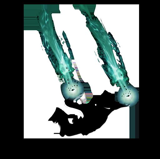 Phantasm - Contrail - Fortnite