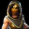 Sandstorm - Outfit - Fortnite