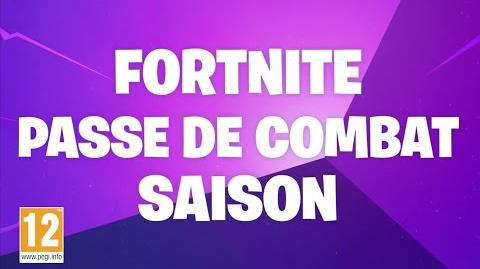 TRAILER (OFFICIEL) DU PASSE DE COMBAT SAISON 6 SUR FORTNITE BATTLE ROYALE !