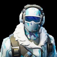 Pilote Arctique Icon