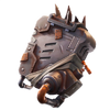 Spike Chamber - Back Bling - Fortnite