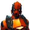 Vertex - Outfit - Fortnite