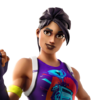 World Warrior - Outfit - Fortnite