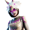 Dark Tricera Ops - Outfit - Fortnite