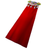 Spirit Cape - Back Bling - Fortnite
