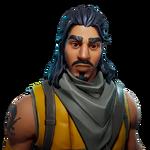 Faucon, centurion rare