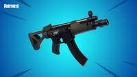 Fortnite Maschinenpistole