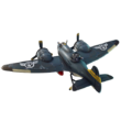 Sturmbomber (Skin)