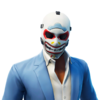 Heist - Outfit - Fortnite