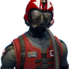 Wingman - Outfit - Fortnite