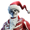 Yule Trooper - Outfit - Fortnite
