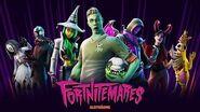 Fortnite Albträume 2019 Gameplay-Video