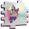 Graffeuse (Aérosol)