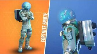LÉVIATHAN (Outfit Fortnite)