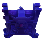 Storm chest
