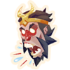 Wukong - Emoticon - Fortnite