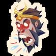 Wukong - Emoticon - Fortnite