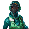 Instinct - Outfit - Fortnite