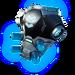 Slurp Jet - Back Bling - Fortnite