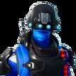 Soldat Carbone