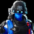 Soldat Carbone Icon