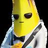 Mister Banane Icon (Fantôme)