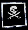 Pirate (Bannière)
