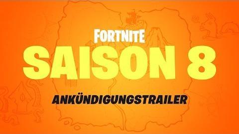 Saison 8 – Trailer