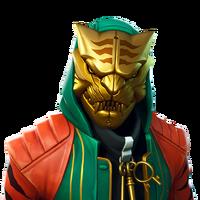 Gardien des Clés (Masqué)